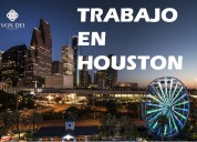 Asesores / promotores houston