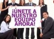 Tenemos la oferta laboral que estabas buscando!!