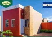 Modelo cádiz casas