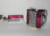 Somos fabricantes de  joyas  en oro plata colombia
