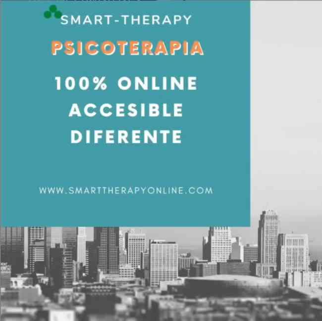 Psicologia Online: Smart-Therapy