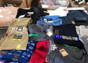 Costco ropa para hombres / mujeres y niños . caja
