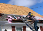 Local roofing services - (203) 465-3087