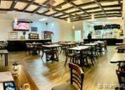 Vendo restaurant $ 68,990 doral