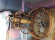 Chanteau deville candelabro chandilier