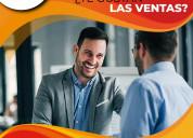 Empleo disponible para ti - ejecutivos en ventas