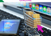 Tu tienda online personalizada