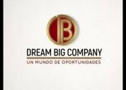 Drem big company