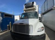 Truck non cdl freightliner