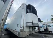 Wabash  53ft reefer trailer