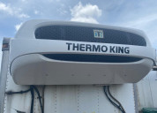 Refrigerated unit t1000r thermoking