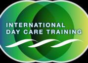 Clases/entrenamientos para daycare