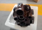 Cabezal bomba inyectorazexel