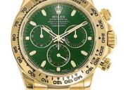 Compro reloj rolex llame whatsapp 4149085101 miami