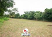 Terrenos parcelas en masaya