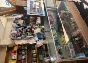 Vendo mini market miami $ 39,900