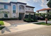 Vendo hermosa casa miami $ 810,000