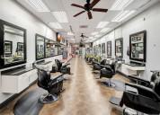 Vendo barber shop $55,000 hialeah