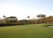 Golf course and beach club for sale