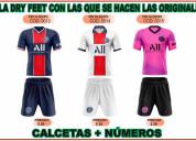 Uniformes para futbol sala