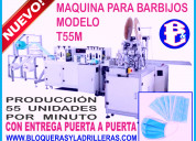 Venta de maquinarias para micro empresas