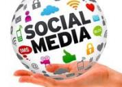 Social media 50 % off!!!
