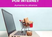 Diseñamos tu tienda online!!!