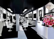 Ariel barber and salon