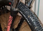 Bicicleta mujer nakamura summit 700 w blanco c