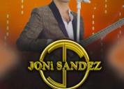 Joni sandez y su grupo norteño