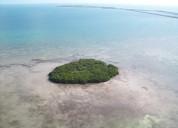 Isla privada venta florida keys