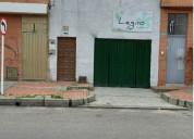 Vento lote - casa lote en bogotá - colombia