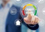 Reparacion de crédito