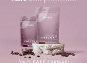 Cafe con proposito