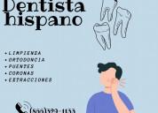 Clínica dental profesional