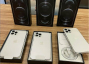Nuevo apple iphone 12 pro max 512gb