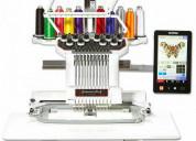 En venta brother pr-1000e embroidery machine