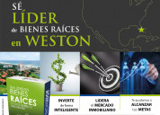 Franquicia citymax real estate en weston
