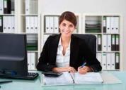 Secretario/a para empresa comercial