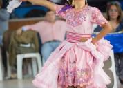 Confecciones yamila- vestidos de marinera norteÑa