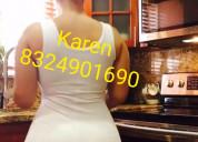 Karen is back call me 8324901690
